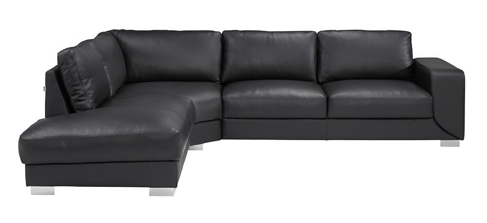 Ucreate sofa med open end