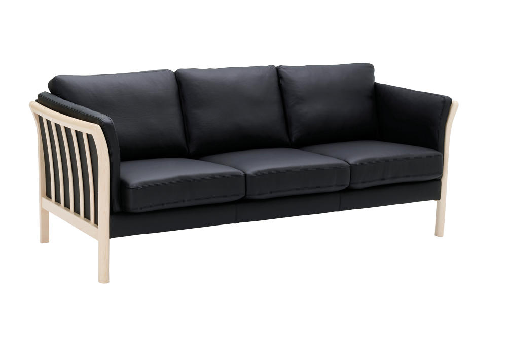 Image of   Columbia CL100 3 pers. sofa
