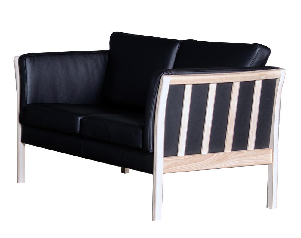 Rosenholm 2 pers sofa