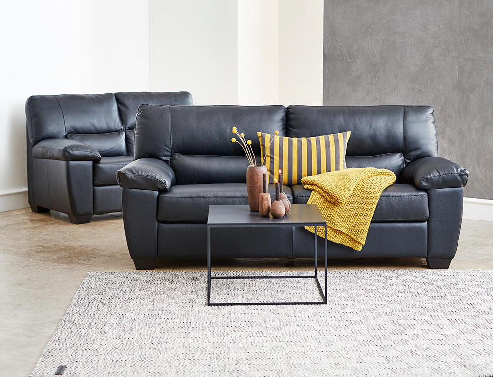 Image of   Manzano 3+2 pers. sofa