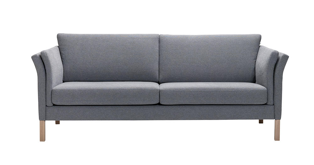 Image of   Tobruk CL700 2 pers. sofa