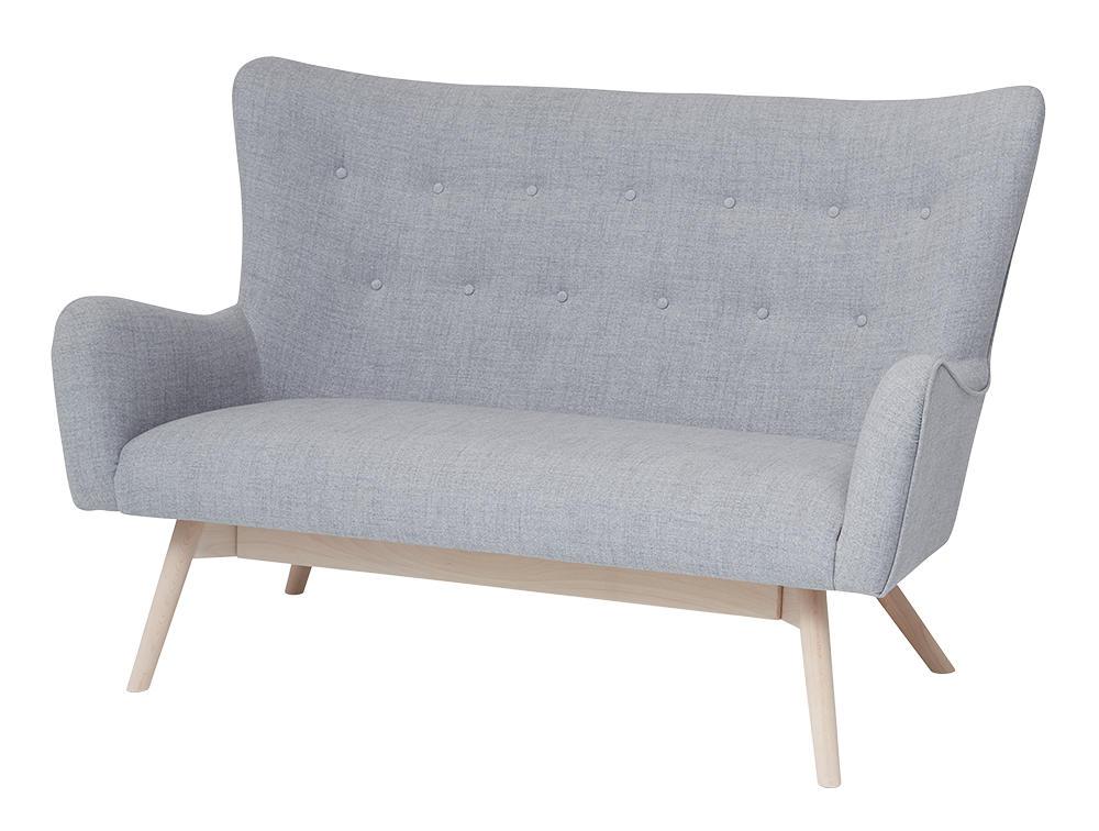 Billede af Tango grå sofa
