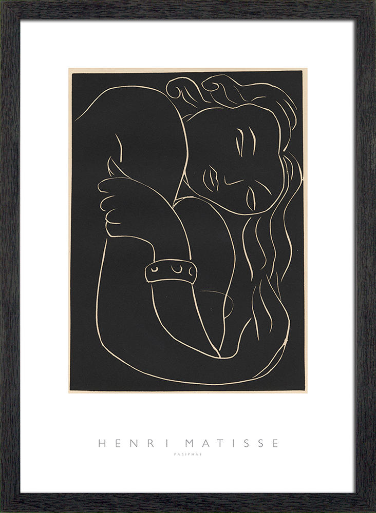 Image of   Matisse See billede