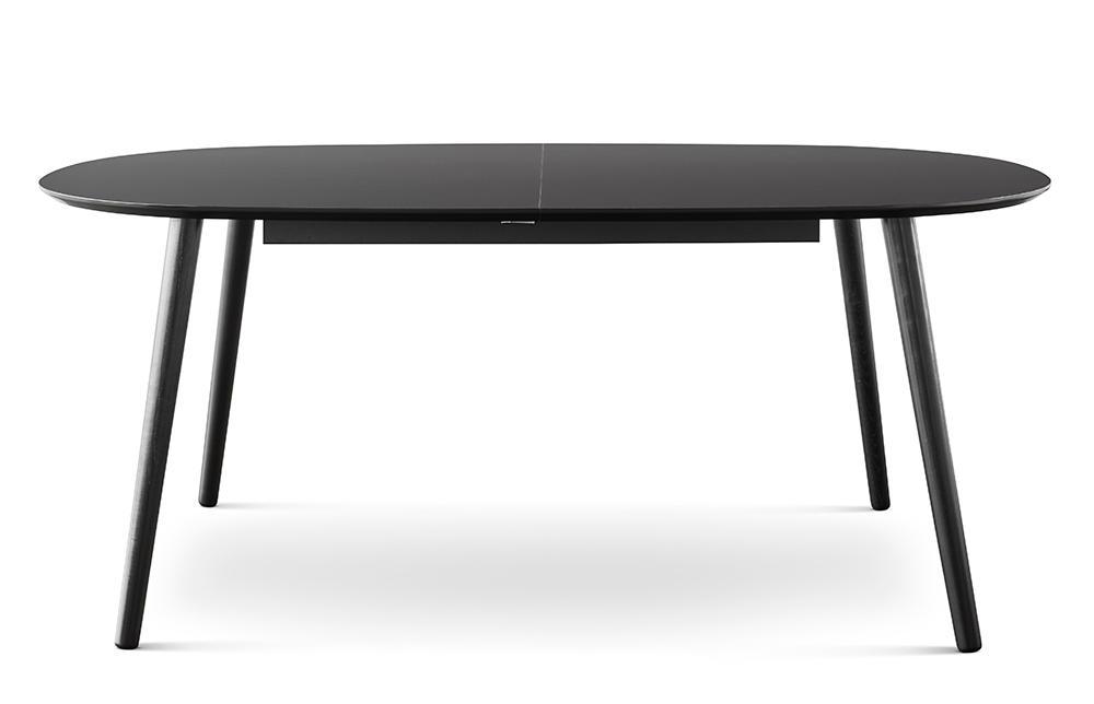 Image of   U-Design ovalt spisebord