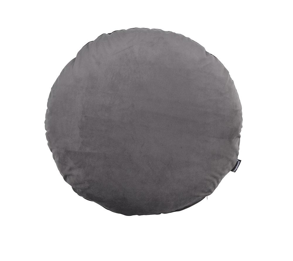 Image of   Dory grå gulvpude