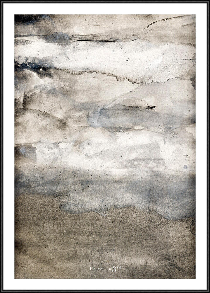 Image of   Heaven on third - Sandy