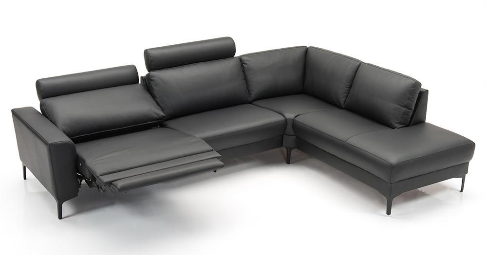 Billede af Stamford Flex 2600 med open end og el-recliner