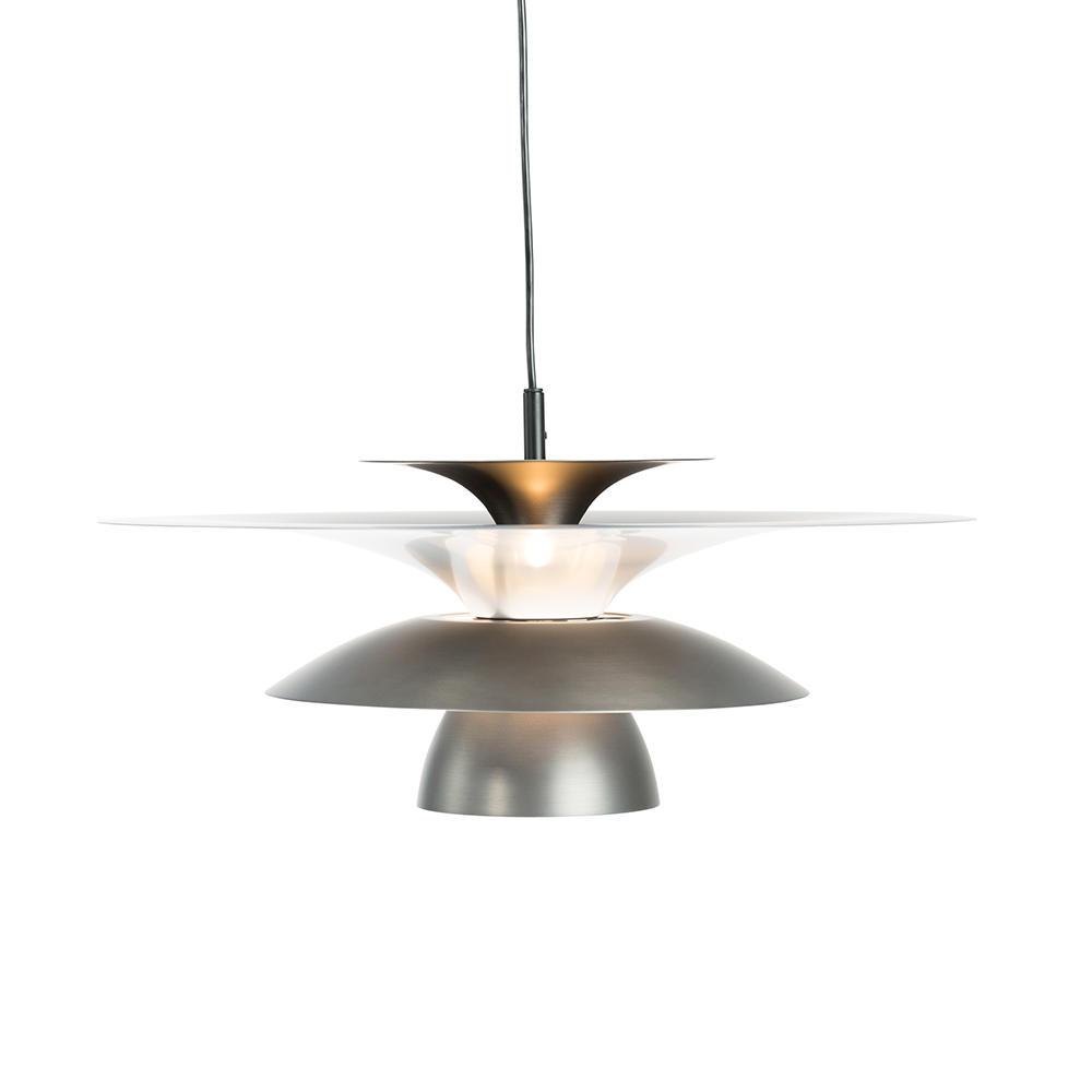 Image of   Picasso LED pendel oxidgrå