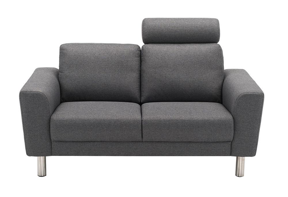 Billede af Stamford 2 pers. sofa 2600