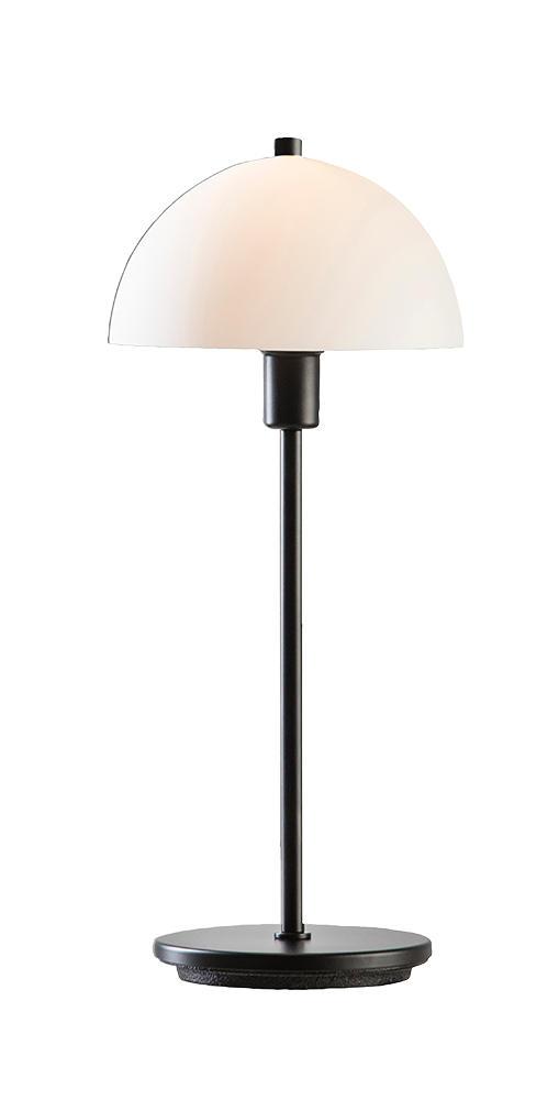 Image of   Vienda X Sort bordlampe