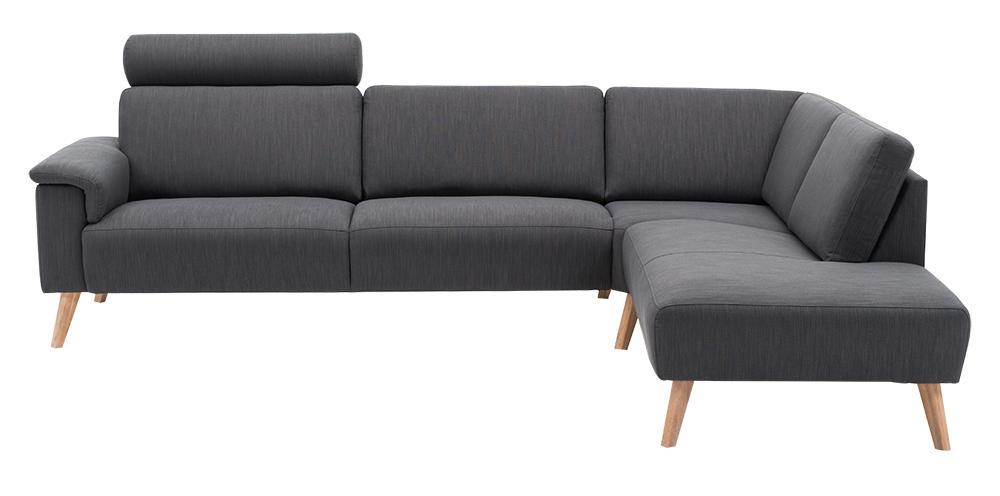 Billede af Stamford Flex 2621 sofa med open end