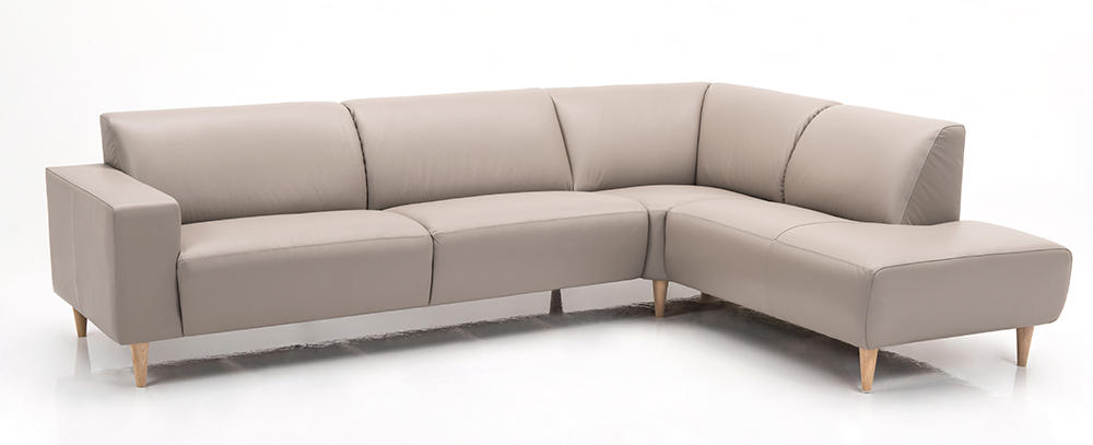 Image of   Amalfi hjørnesofa med open end