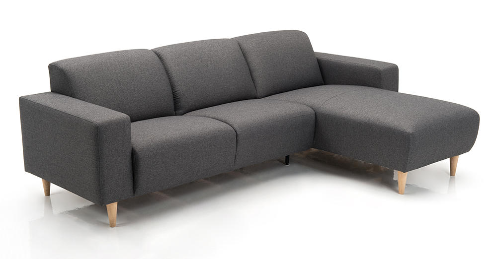 Image of   Amalfi sofa med chaiselong