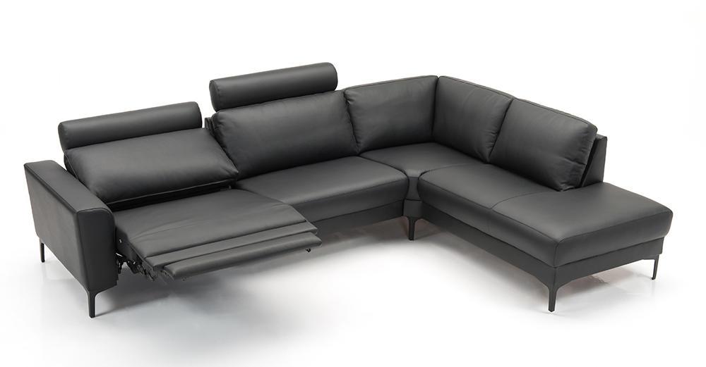 Billede af Stamford Flex 2600 med el-recliner og open end