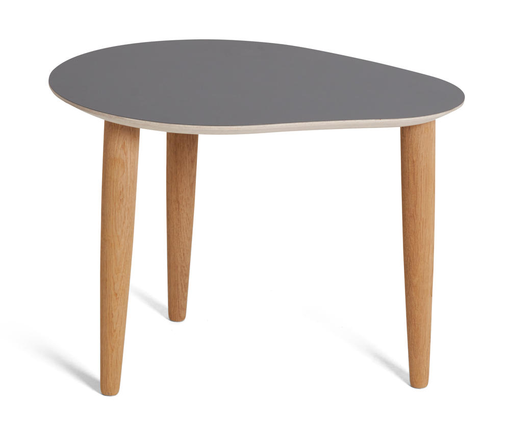 Shape laminat sofabord L55
