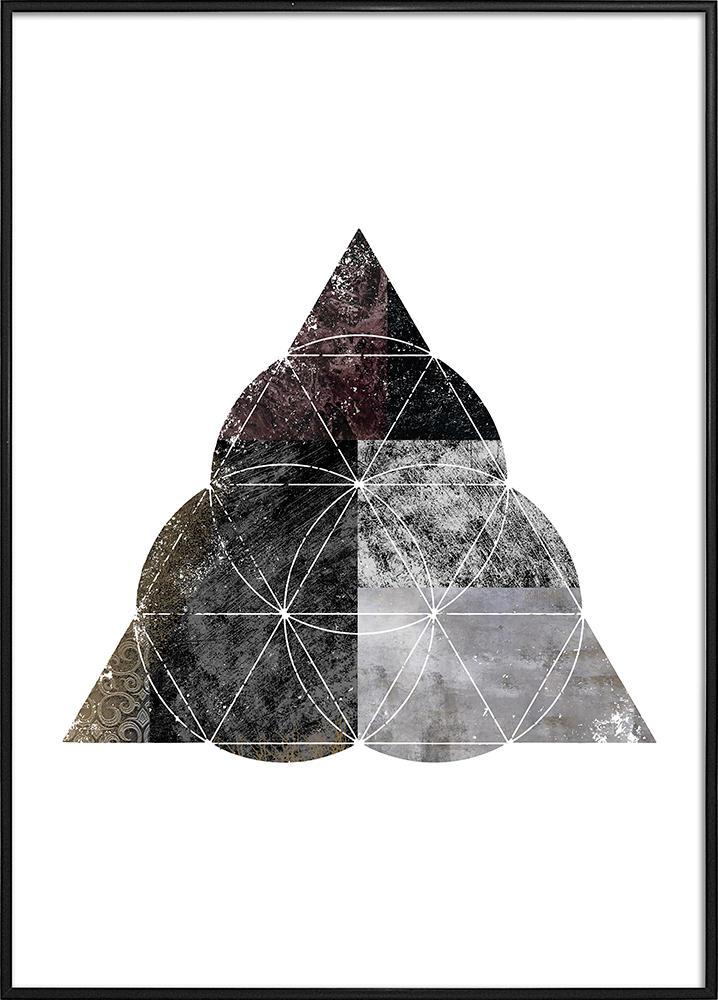 Image of   Triangle billede