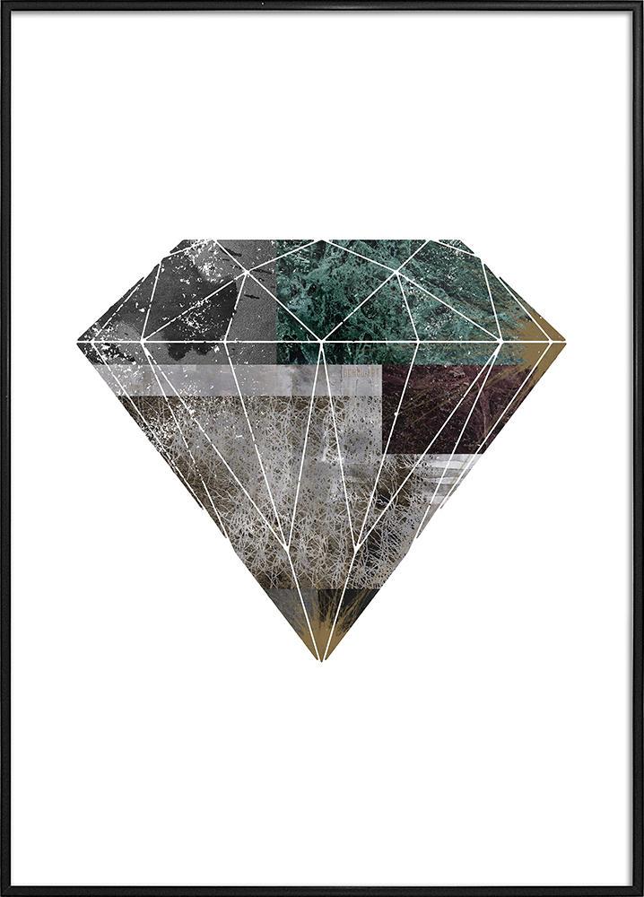 Image of   Diamond billede