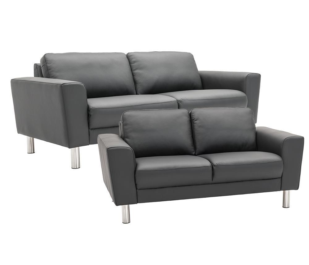 Billede af Stamford 3+2 sofa 2600