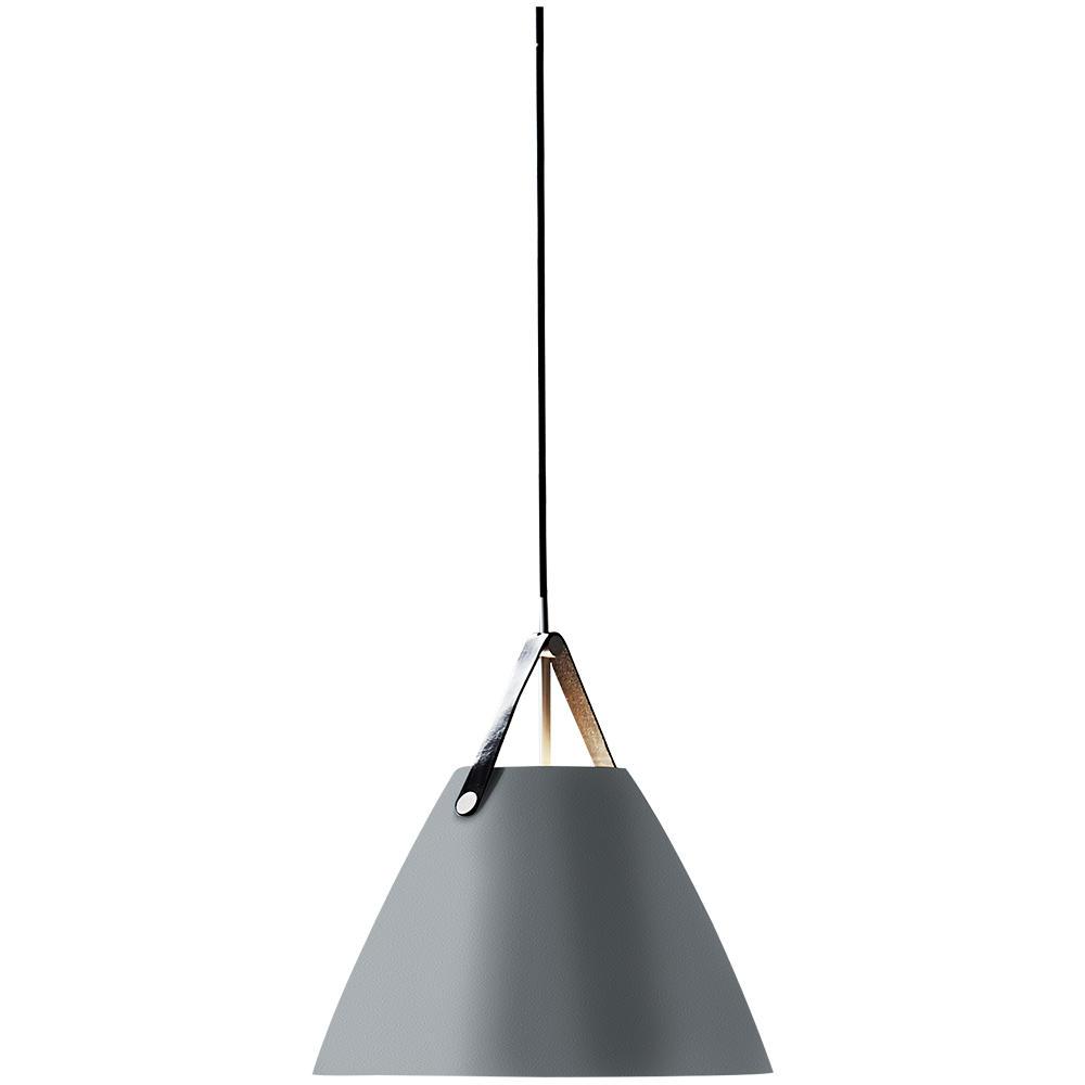 Image of   Strap pendel grå 36
