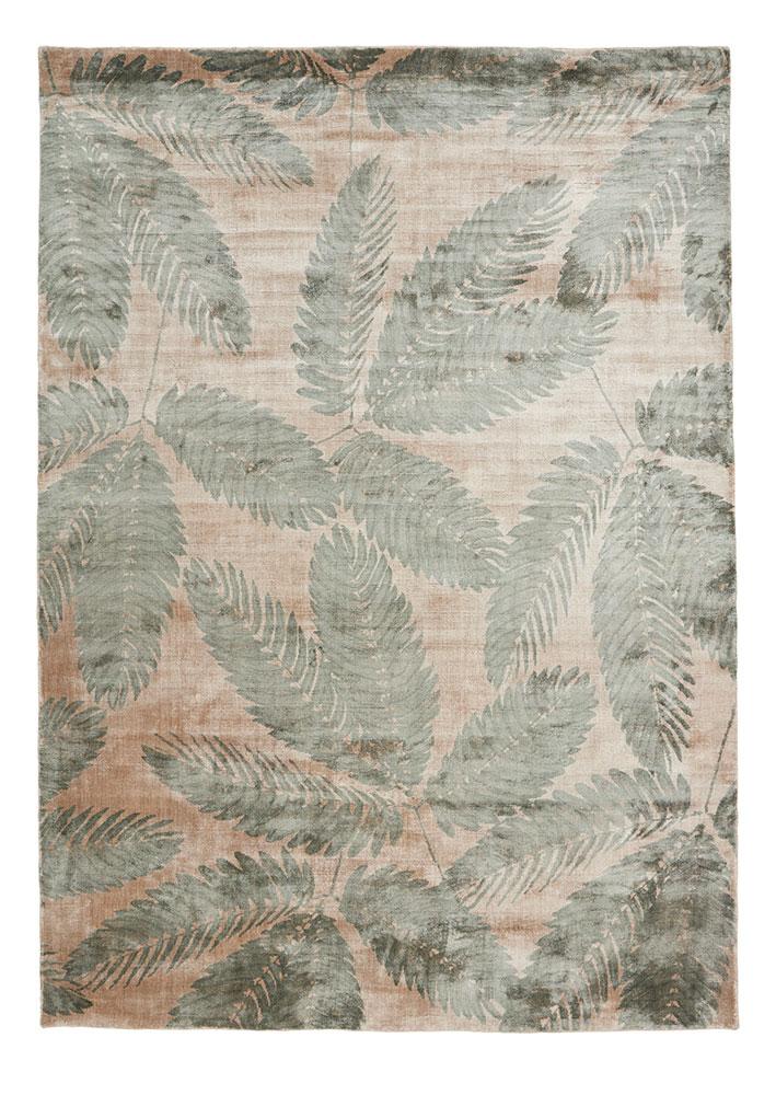 Billede af Ambrosia tæppe Leaf 170 x 240