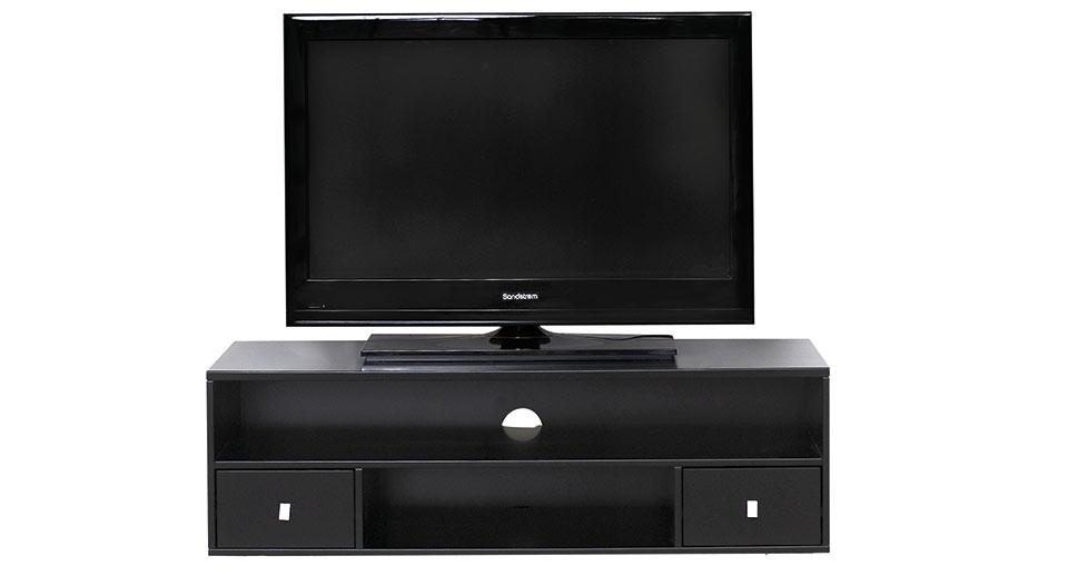 Square sort tv-bord
