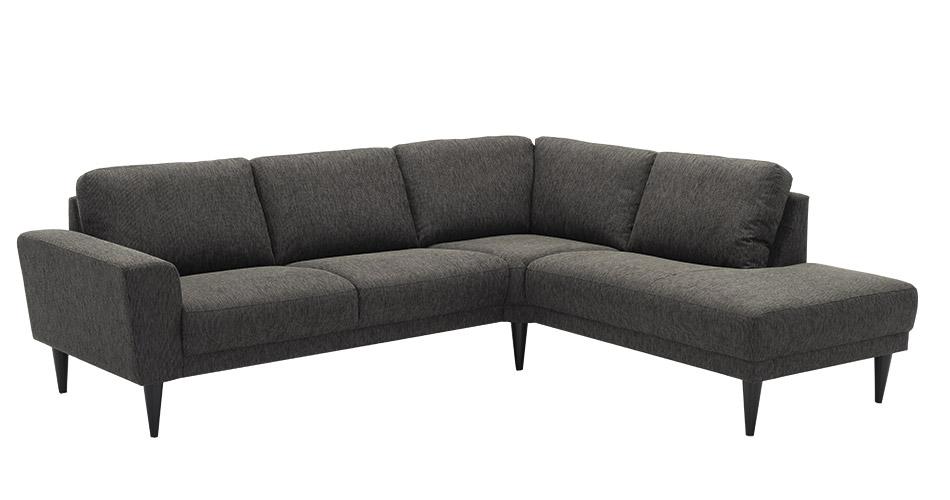 Stamford sofa med open end