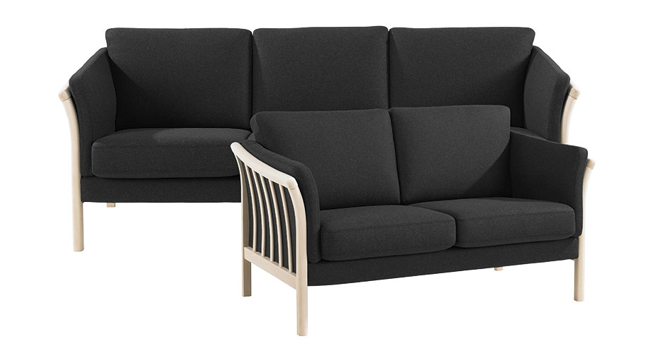 Image of   Tunis CL600 3+2 pers. sofa