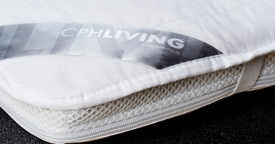 CPH Living rullemadras 180x210