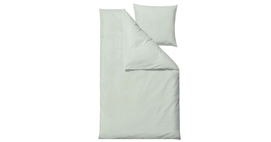 Södahl Edge sengetøj mint