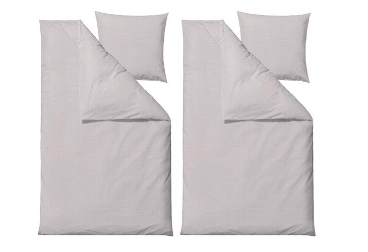Image of   Södahl Edge sengetøj 2 sæt lavender