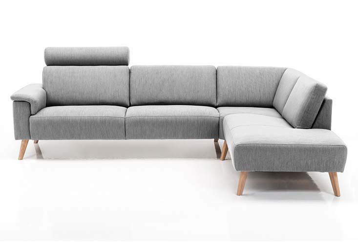 Stamford Basic 2621 sofa med open end