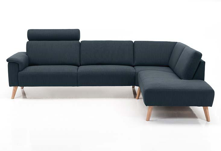Image of   Stamford Basic 2621 sofa med open end
