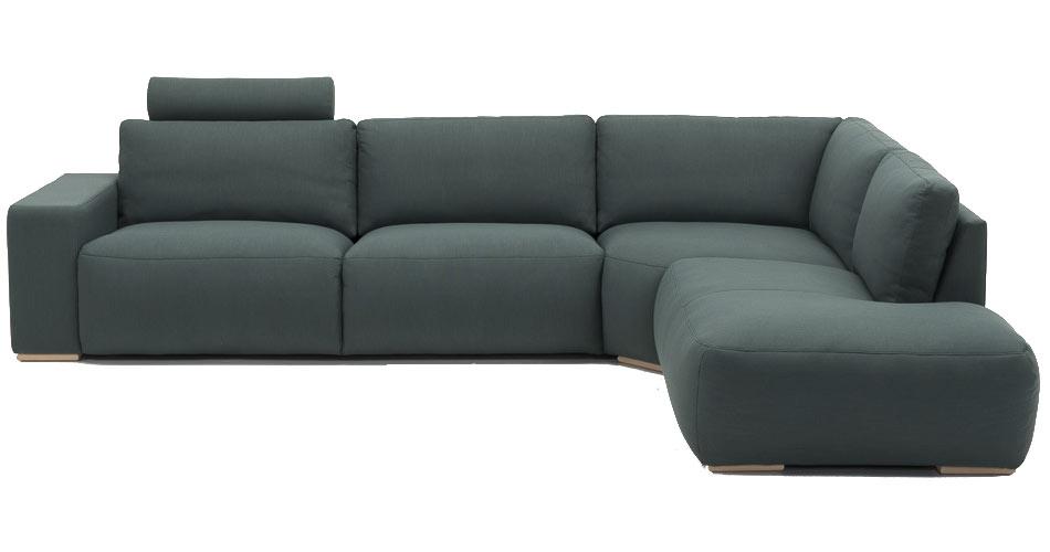 Billede af Ucreate sofa med open end