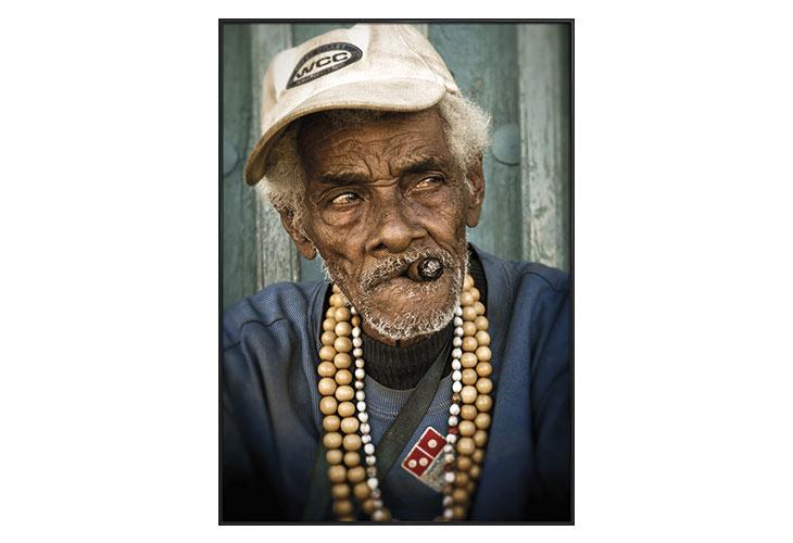 Image of   Grand old man billede