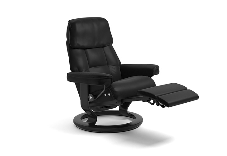 Image of   Stressless Ruby lænestol med LegComfort