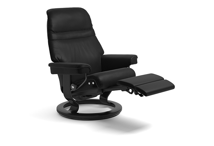 Image of   Stressless Sunrise med LegComfort