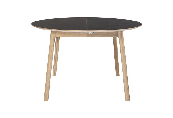 NorD spisebord Ø120