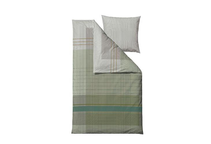 Image of   Södahl Fine Lines tea green