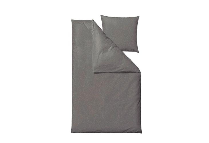 Billede af Södahl New Harmony sengetøj grey