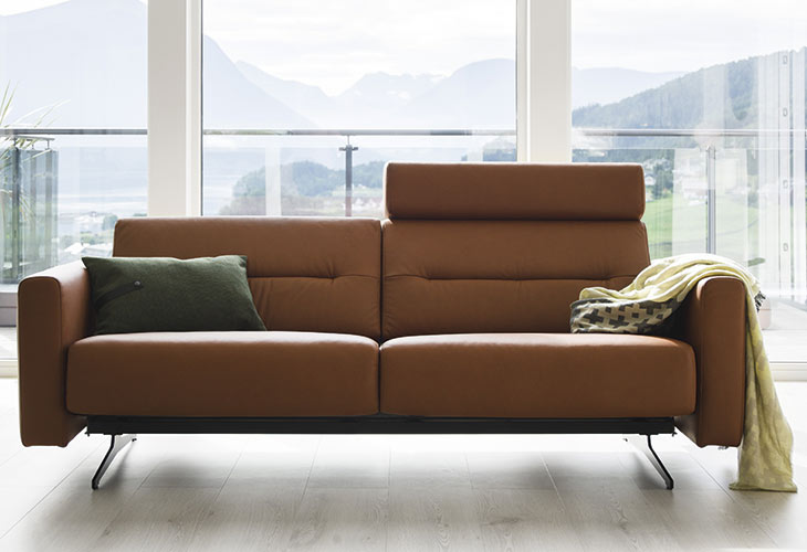 Image of   Stressless Stella 2 pers. sofa