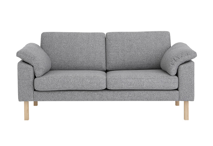 Image of   Modulo 2 pers. sofa
