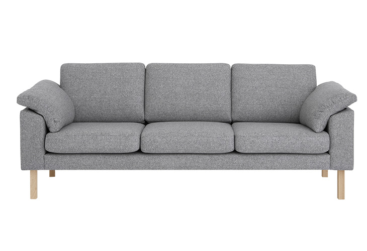 Image of   Modulo 3 pers. sofa