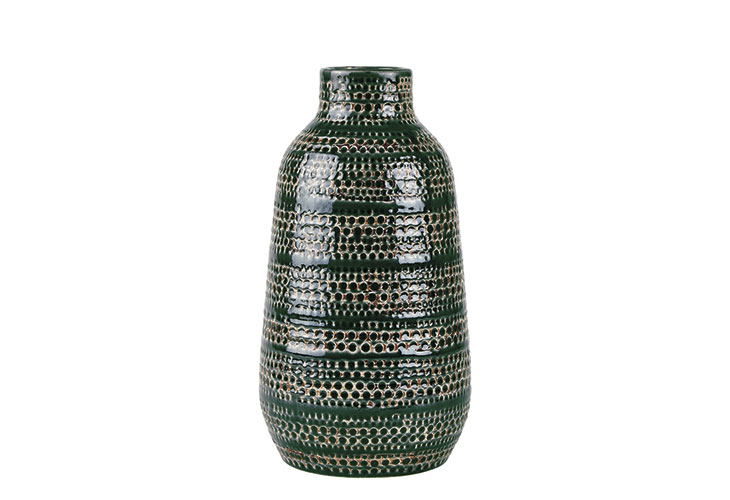 Image of   Keramik vase