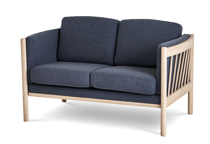 Image of   Fanø 2 pers. sofa