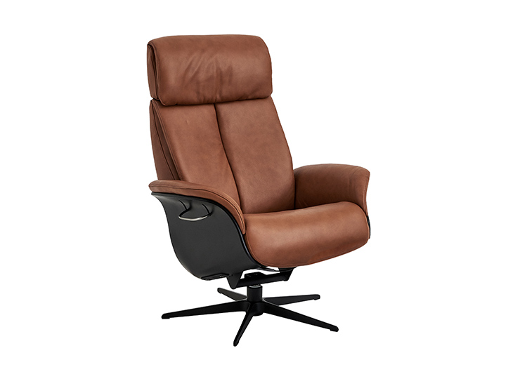 Image of   Global Comfort Ventura medium lænestol