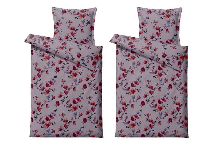 Image of   Södahl Delicate sengesæt 2 sæt lavender