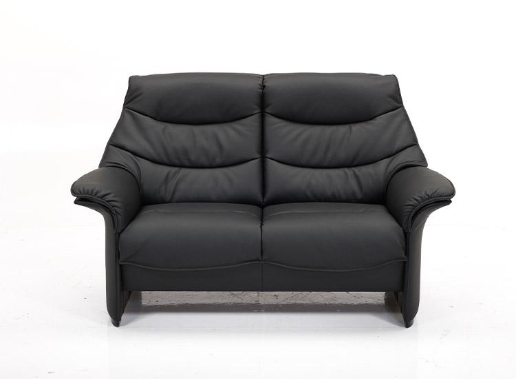 Image of   Asti 2 pers. sofa Soleda/spalt