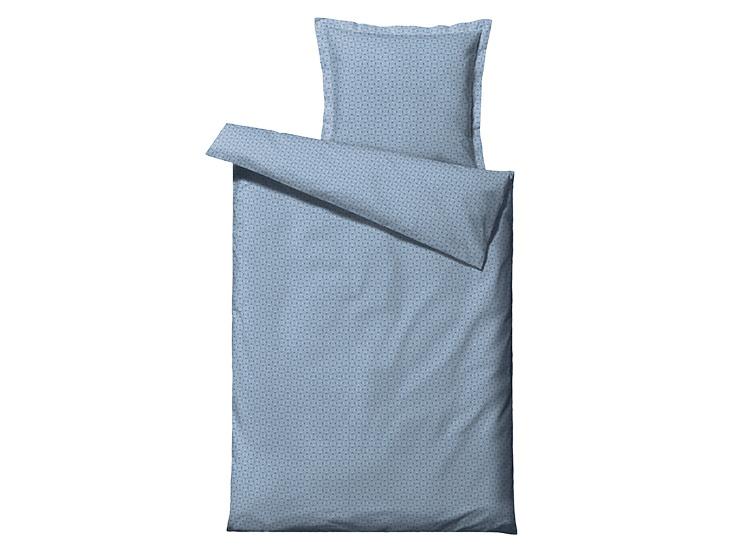 Image of   Södahl Chic sengetøj sky blue