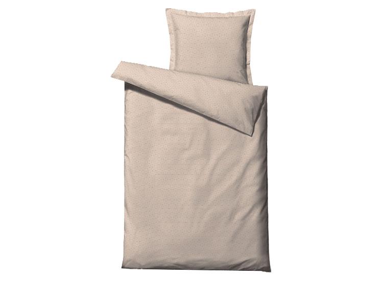 Billede af Södahl Chic sengetøj nude