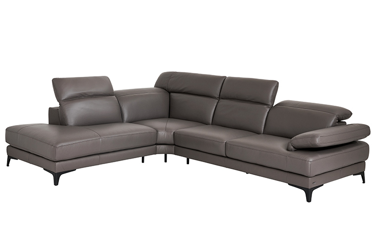 Natuzzi Editions CO54 hjørnesofa med venstrevendt open end
